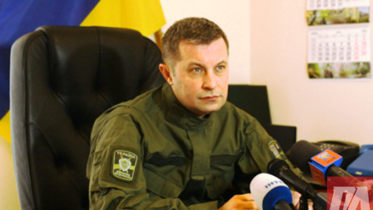 Олег Ціцак: У розкраданні коштів на фортифікації для АТО фігурує до десяти ОДА