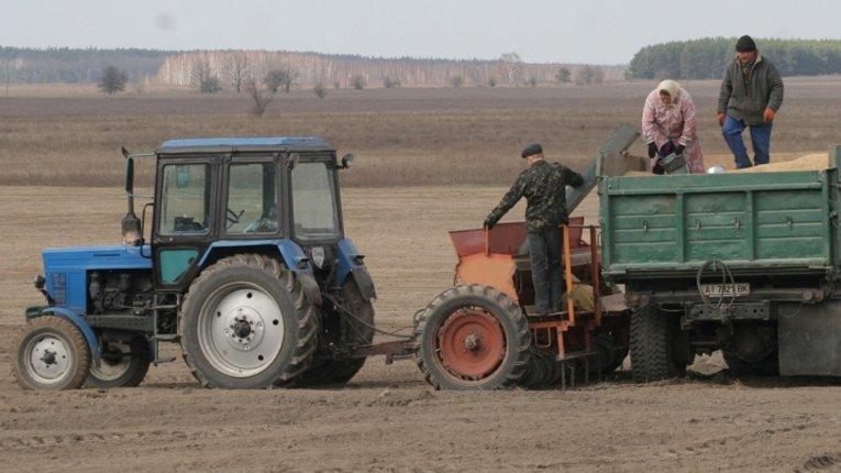 Цього року у сільському господарстві освоїли 40,5 млрд грн капітальних інвестицій