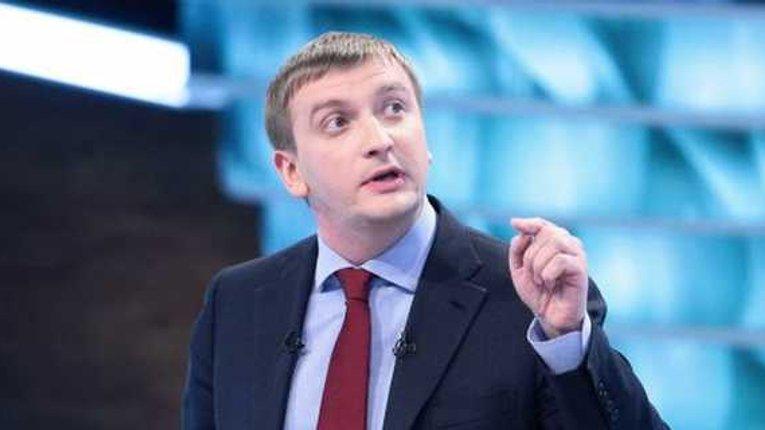Олег Соскин: Министра юстиции Петренко надо немедленно задержать