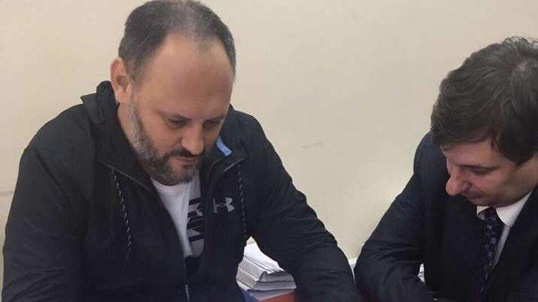 Суд дозволив екстрадованому з Панами Каськіву виїхати за кордон