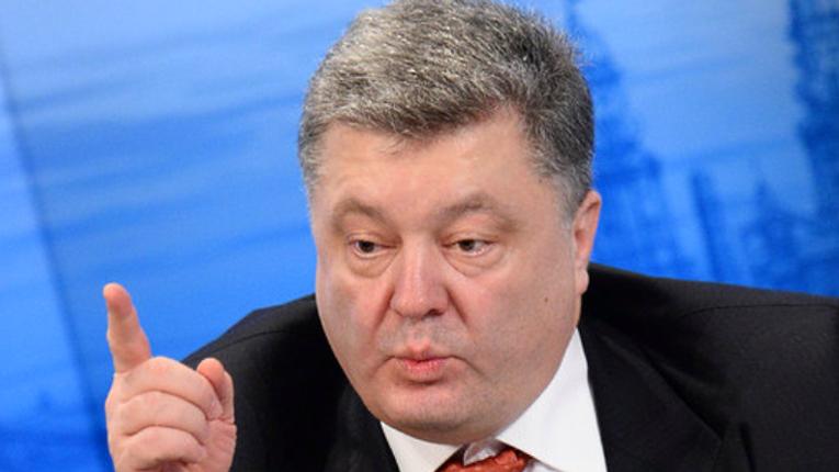 «Влада парошенки дискредитують Українську державу як явище і суб'єкта», - Шишкін