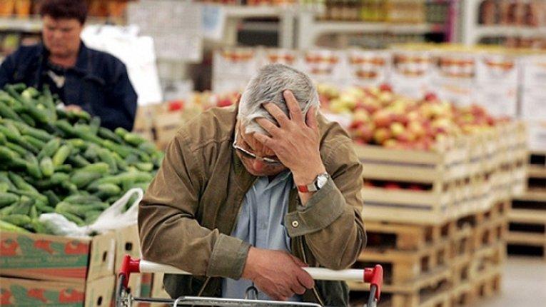 Паперові цифри від Реви: на тлі убогості Мінсоцполітики заявляє про добробут українців