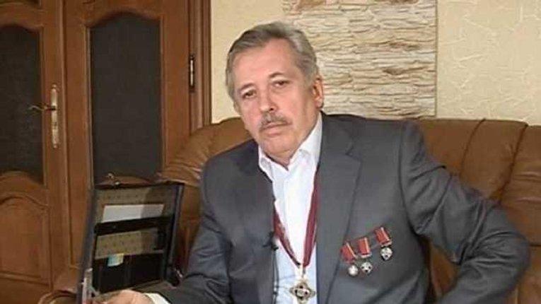 НАБУ задержало на крупной взятке директора Института агроэкологии
