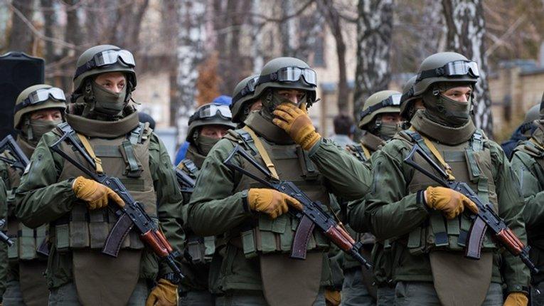 Как НАБУ дискредитирует Посольство США в Украине или Кадры решают все