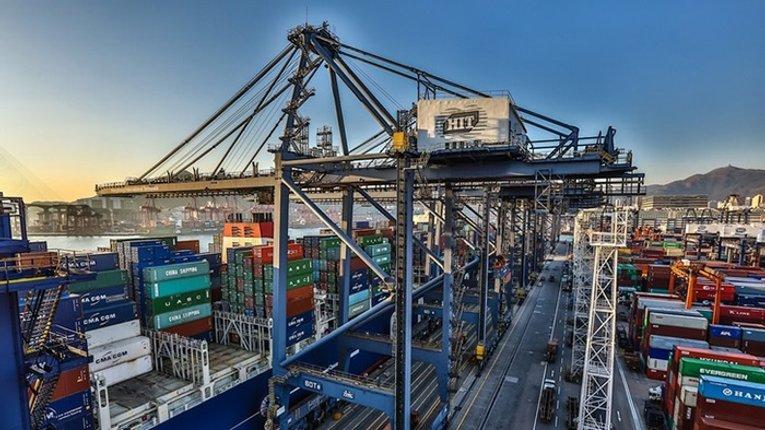 Найбільший світовий портовий оператор почне роботу в Україні