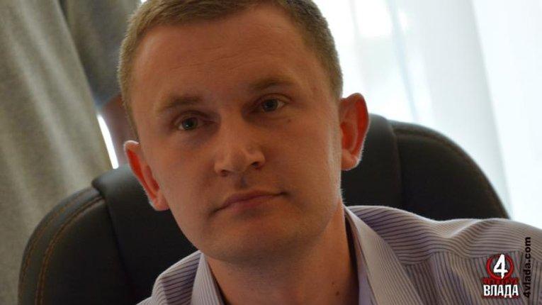 Рівненського прокурора, пійманого на хабарі, поновили на посаді