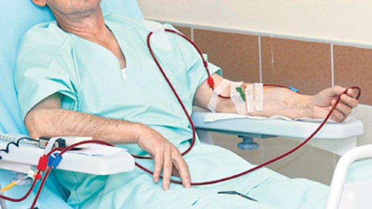 На держзакупівлі ліків від ниркової недостатності вкрали 60 млн гривень