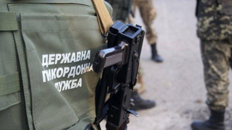 В Україні затримали чеченця, якого розшукували російські спецслужби