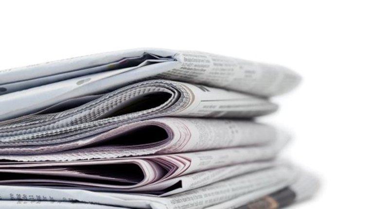 Українська влада хоче виділити 11,6 мільйонів гривень на російськомовну газету для Донбасу
