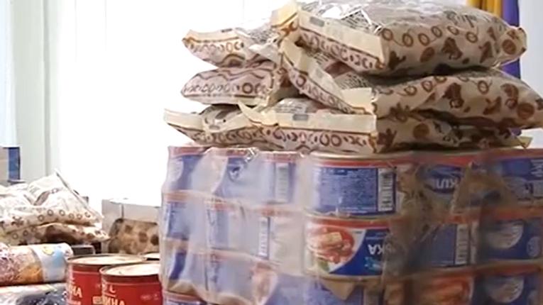 ООН вирішила звернути програми надання гуманітарної допомоги для Донбасу