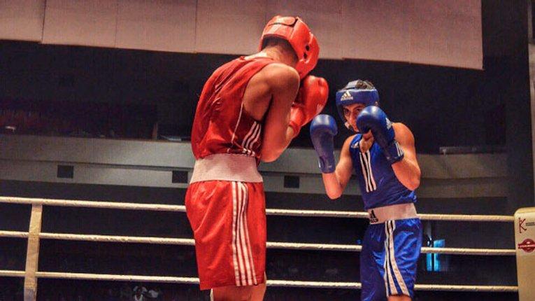 Полтавські боксери здобули першість на міжнародному турнірі