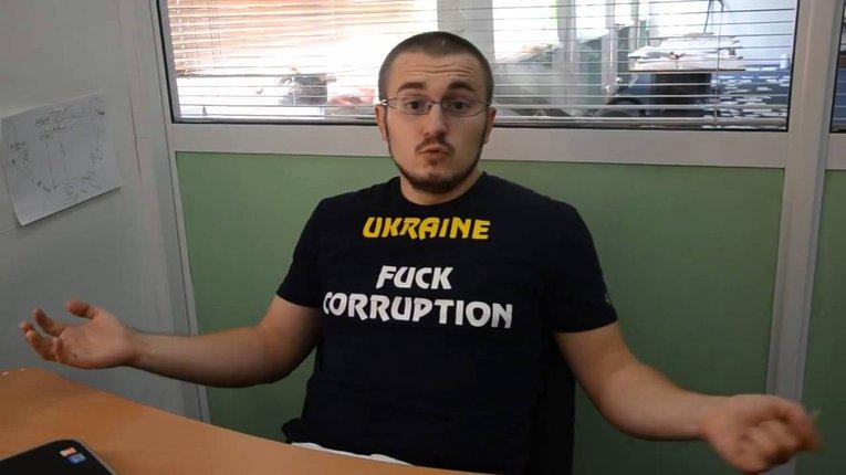 Кропачев вызвал Бигуса в суд