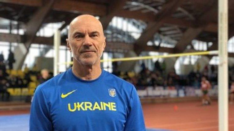 Полтавський спортсмен встановив світовий рекорд зі стрибків у висоту