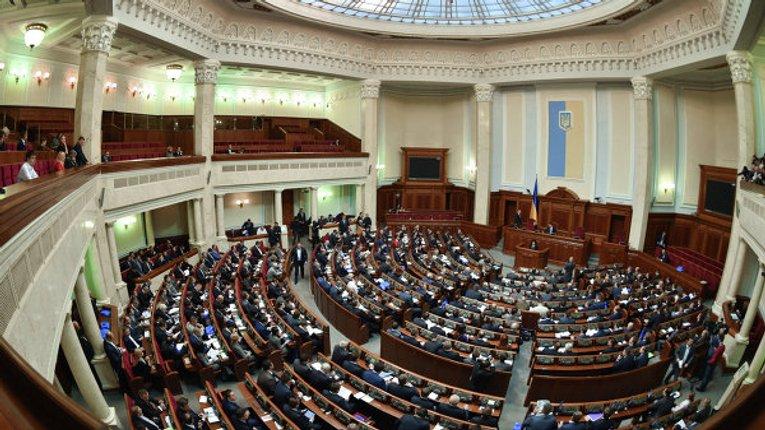 У Верховній Раді обговорять польську заборону «бандерівської ідеології»