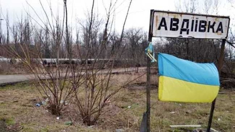 ГПУ розслідує загибель 48 осіб під Авдіївкою на прохання Росії, — український військовий