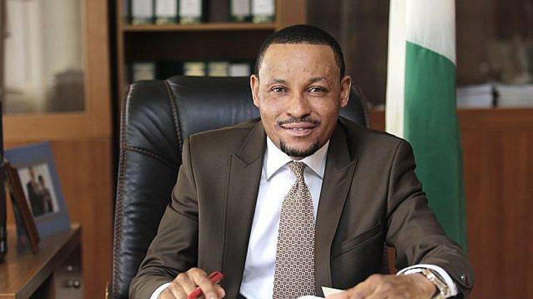 У Нігерії глава Антикорупційного суду погорів на хабарі в 27 тис. доларів