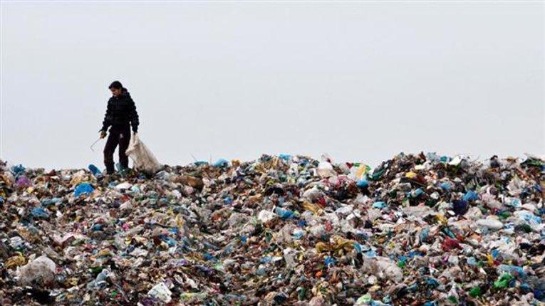 У яких областях з'являться заводи з переробки сміття