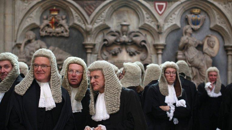 Назарбаєв показав приклад Україні: впровадження англійського права в судах