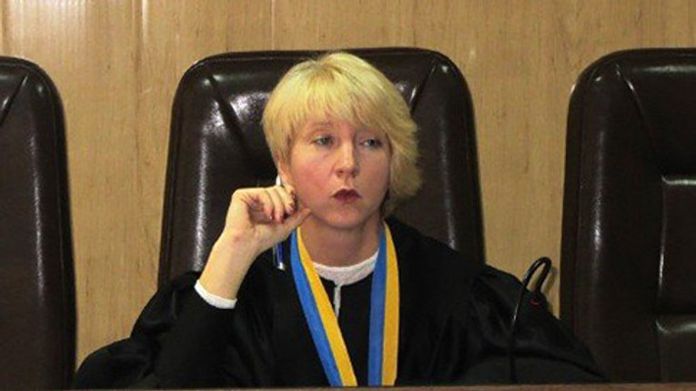 Суддівська система Гольник