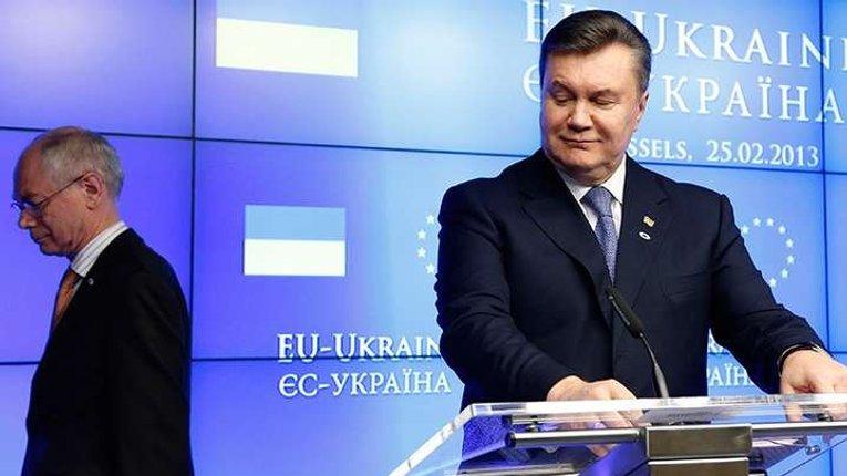 «Габсбурзька група» Януковича. Як купували європейських політиків найвищого рівня і хто платив