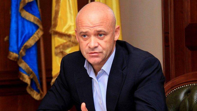 Дело Труханова убедительно демонстрирует, какие негодяи пришли к власти в Украине после Майдана — Deutsche Welle