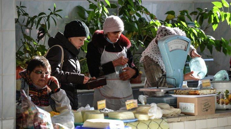 Теневая экономика Украины достигает 45% – МВФ