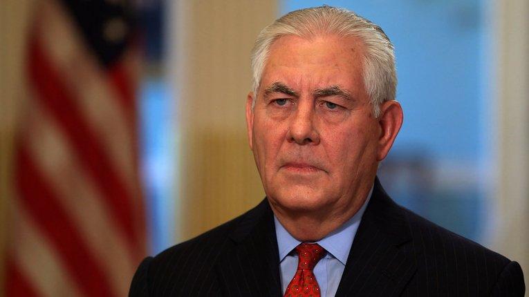 Держдеп США згоден зі звинуваченнями РФ в отруєнні Скрипаля
