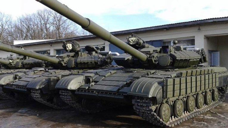 Украина тонет в коррупции: Раскрыта миллионная афера с танками для ВСУ