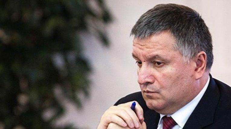 Украинцы не поняли «подарка» Авакова семьям погибших в АТО