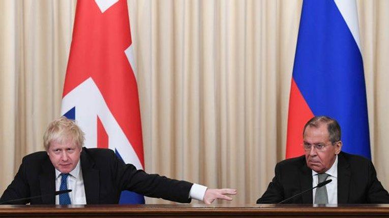 Глава МЗС Британії: Росія знаходить все абсурдніші заперечення у справі Скрипаля