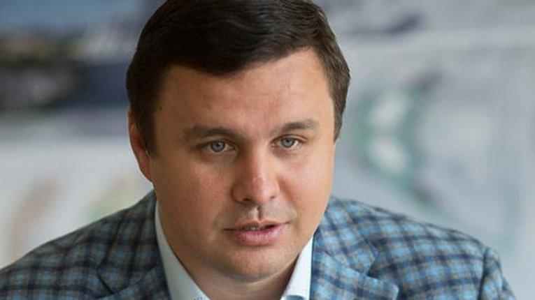 НАЗК просить суд оштрафувати депутата, який не задекларував 35 млн гривень, на кілька тисяч