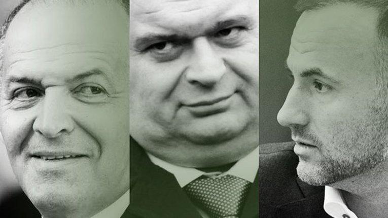 Взять за недра: Кто владеет нефтегазовыми месторождениями страны