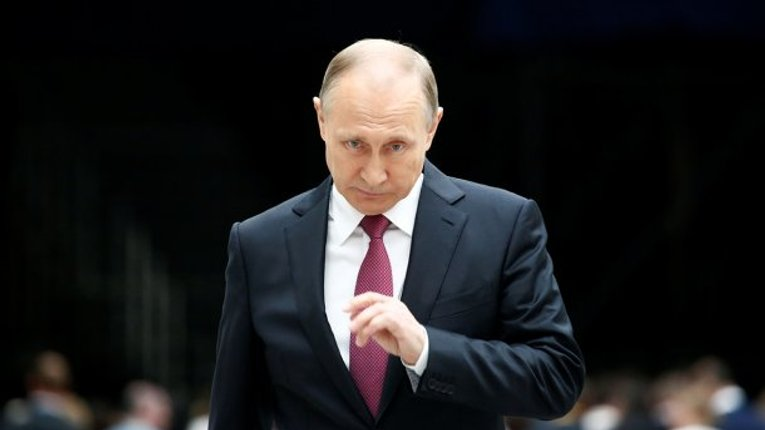 Кінець Путіна настане через «чорних лебедів», яких він сам запустив, – російський аналітик