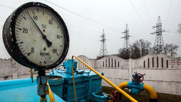 Україні потрібно деполітизувати процес формування ціни на газ - МВФ