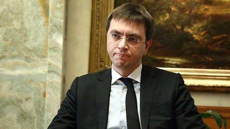 Наш министр инфраструктуры искренне считает всех граждан Украины лохами – Оруджалиев