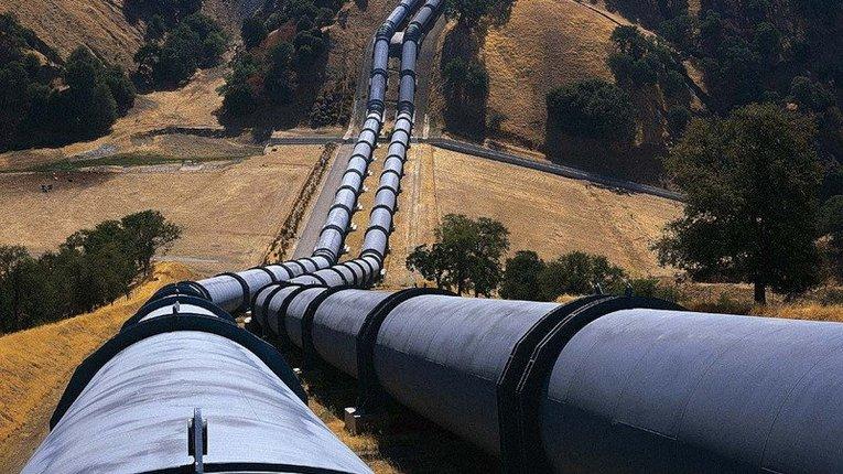 Зниження транзиту переверне газовий ринок України — ЗМІ
