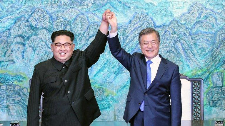 Як Кім Чен Ин вправно маніпулює світом