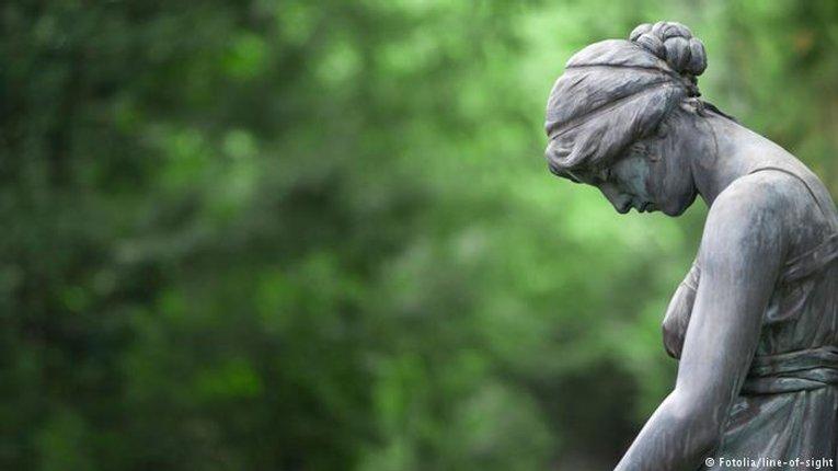 Як біопоховання можуть допомогти подолати корупцію на цвинтарі в Україні