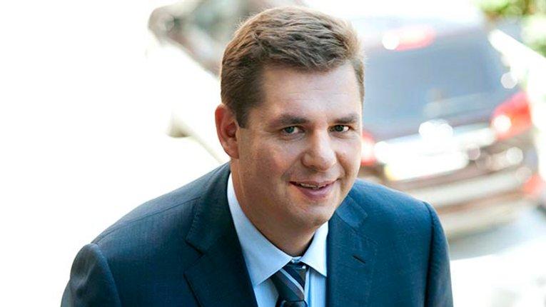 Украинский лотерейный монополист поселился в офисе нардепа от БПП
