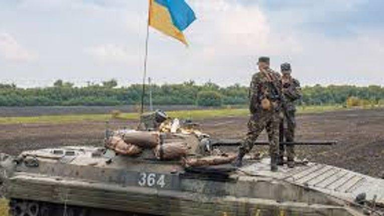 Україна просить ОБСЄ перевірити можливу участь найманців «ПВК Вагнера» у війні на Донбасі