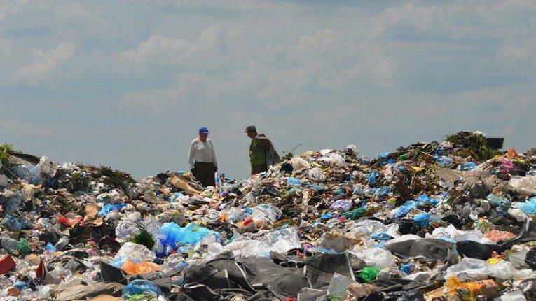 СПЕЦРЕПОРТАЖ. МАКУХІВКА: Полтавська зона відчуження (Пролог)