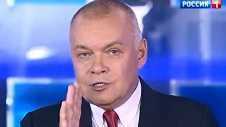 Кремль виділив на пропаганду понад 1 млрд. $