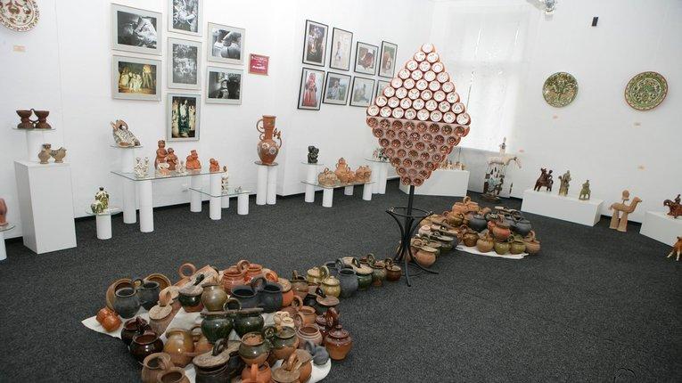 Музей гончарства в Опішному запрошує на День відкритих дверей