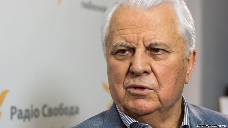 Леонід Кравчук:  США були проти незалежності України