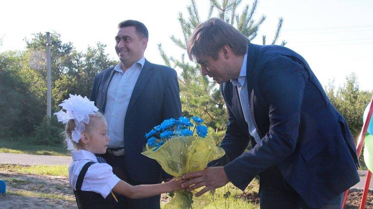 Голова Полтавської облради виступив на захист малокомплектних шкіл
