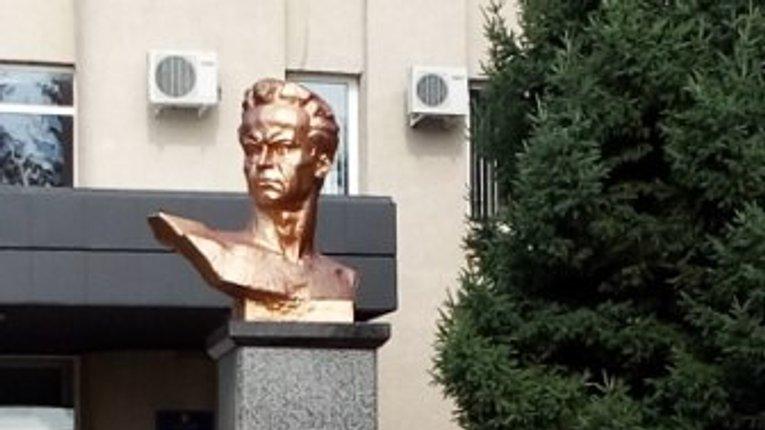 У Яреськах відзначили 122-гу річницю від Дня народження Олександра Довженка