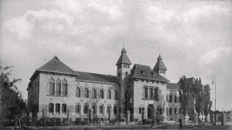 Радянська влада відмовилася евакуювати Полтавський краєзнавчий музей 1941-го