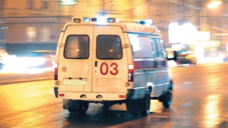 «Останній Бастіон» змусив полтавську швидку шпиталізувати постраждалого в ДТП
