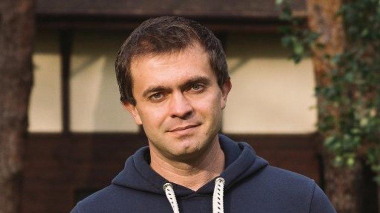 Руслан Кухарчук: Українські журналісти схожі на стадо овець