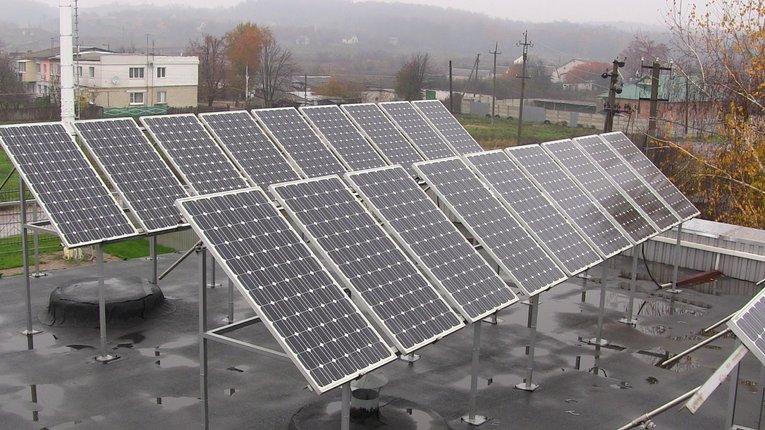 У Шишацькому районі планують побудувати сонячну електростанцію на балансі сільської школи